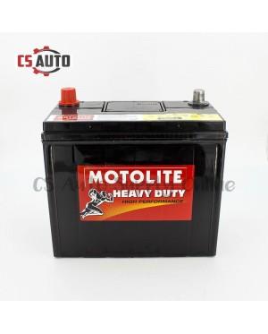 Century NS60LS NS60L Motolite Car Battery MF