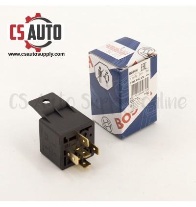 Bosch Relay 24V 5 Pin 20A Universal 100% Genuine Bosch