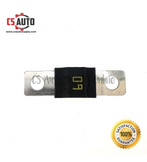 Car Automotive Main Bolt On Midi Fuse 60A 12V 24V 32V Universal Littelfuse