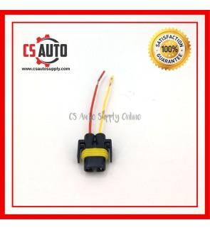 H11 Bulb Holder wiring harness Socket