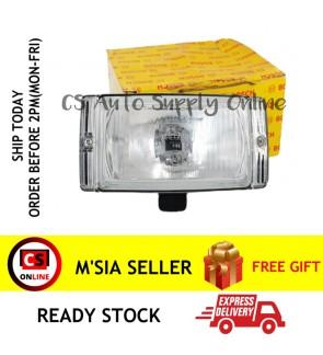 BOSCH Spotlight Compatible Hella 450 White rectangular Fog Light Genuine