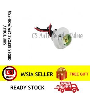 Bulb Holder 1016 1157 BAY15D 12V 24V Plastic PVC Socket Wire Harness Adaptor (1pc)