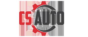 CS Auto Supply Online Store